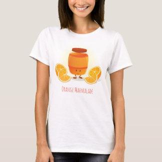 Smiling Marmalade Jam | Womens T-shirt