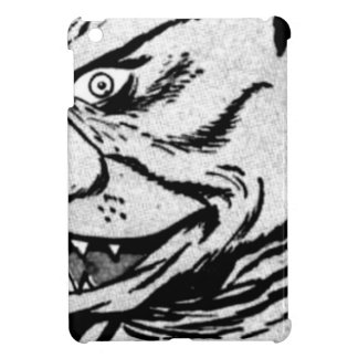 Smiling Monster Case For The iPad Mini