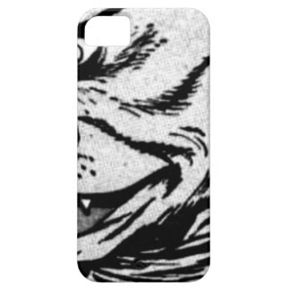 Smiling Monster iPhone 5 Case