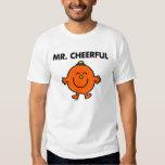 Smiling Mr. Cheerful Shirt