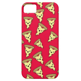 Smiling Pizza iPhone 5 Case