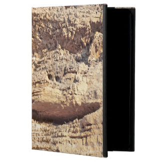 smiling rock. natural  collection. Greece Powis iPad Air 2 Case