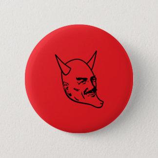 smiling_satan_btn_red 2 inch round button