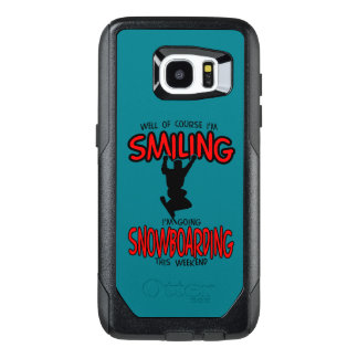 Smiling SNOWBOARDING weekend 2.PNG OtterBox Samsung Galaxy S7 Edge Case