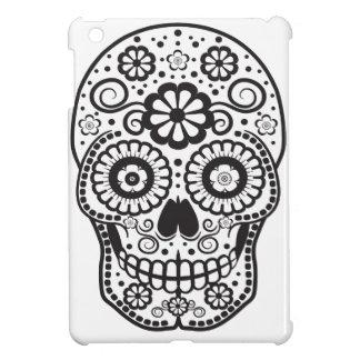 Smiling Sugar Skull iPad Mini Case