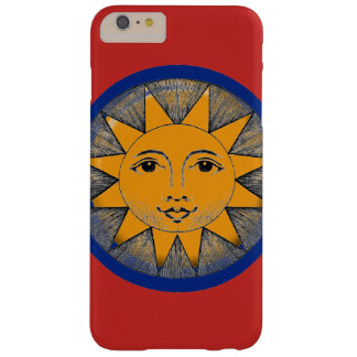 Smiling Sun Barely There iPhone 6 Plus Case