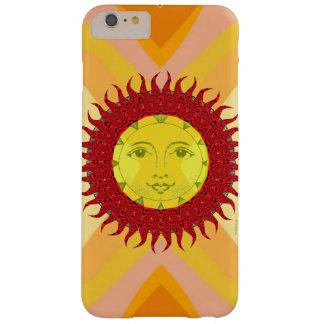 Smiling Sun iPhone 6 Case
