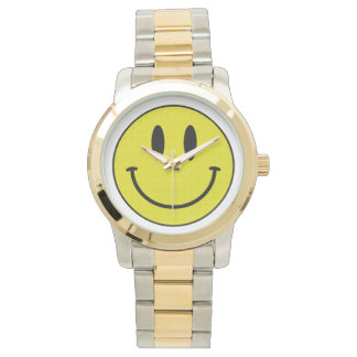 Smiling Watch