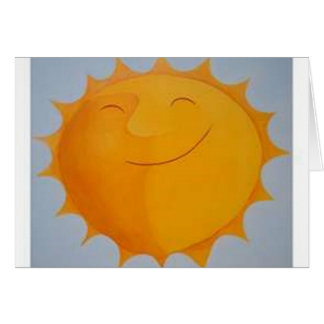 SmilinSun Card