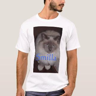 Smilla the Birman Cat T-Shirt