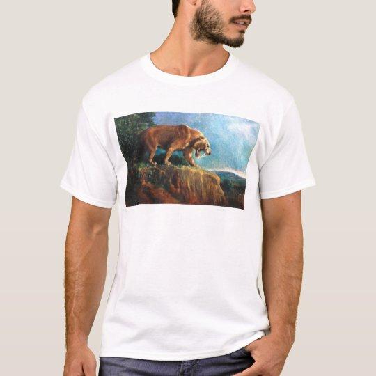 smilodon-1 T-Shirt