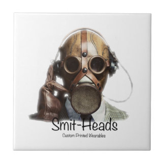 Smit-heads,   Custom shirts Tile