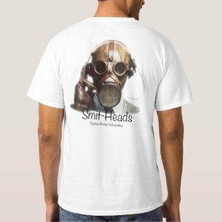 Smit-Heads shirt 1 gas mask