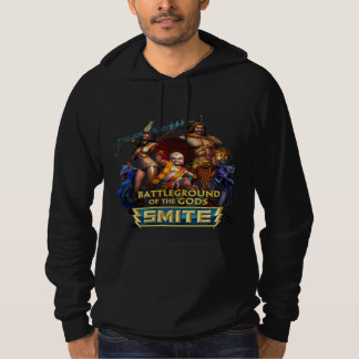 SMITE: Five Gods Special PAX edition Hoodie