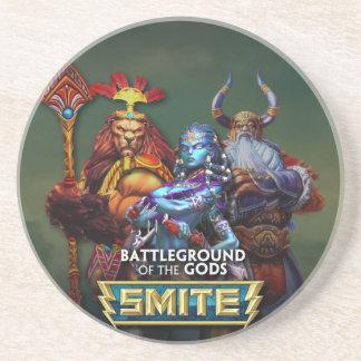 SMITE: Gods Coaster