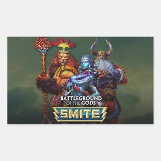 SMITE: Gods Sticker