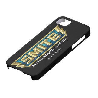 SMITE Logo Battleground of the Gods iPhone 5 Case