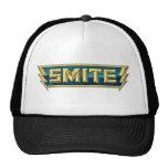 SMITE Logo Battleground of the Gods Mesh Hat