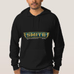 SMITE Logo Battleground of the Gods Pullover
