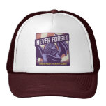 SMITE: Manticore Never Forget Hat