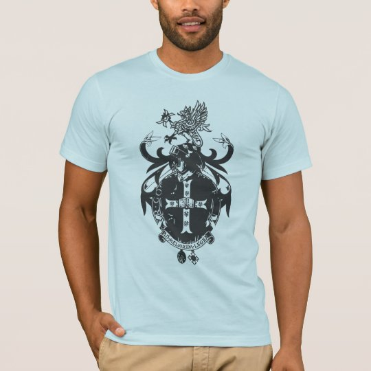 Smith Coat of Arms light T-Shirt