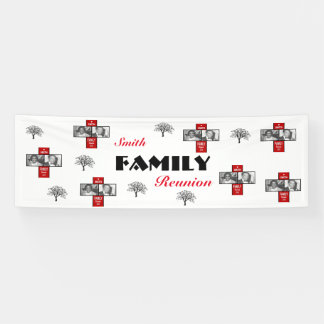 SMITH FAMILY REUNION BANNER
