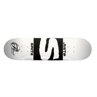 Smith Formal Skateboards