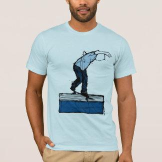 Smith Grind (Blue) T-Shirt