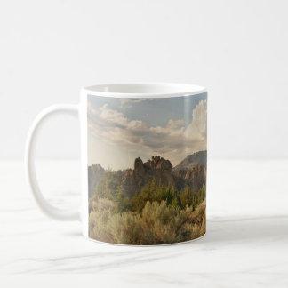 Smith Rock Vista Coffee Mug