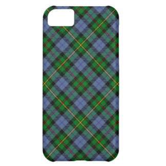 Smith Tartan Plaid iPhone 5 Case