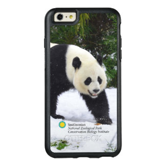 Smithsonian | Giant Pandas In The Snow OtterBox iPhone 6/6s Plus Case