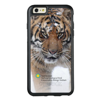 Smithsonian | Sumatran Tiger Damai OtterBox iPhone 6/6s Plus Case