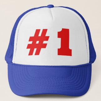 Smitty Werbenjagermanjensen He was #1 Trucker Hat