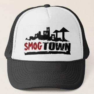 Smog Town Cap