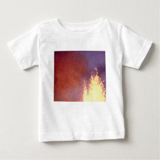 smoke and fire baby T-Shirt