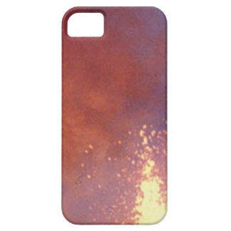 smoke and fire case for the iPhone 5