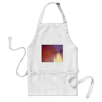 smoke and fire standard apron