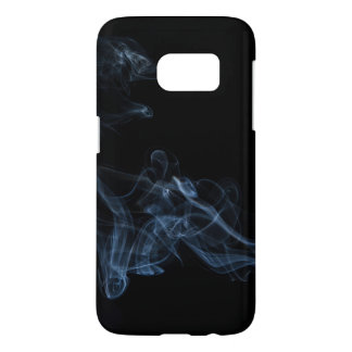 Smoke Black Phone Case