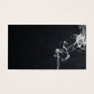 Smoke Business Card