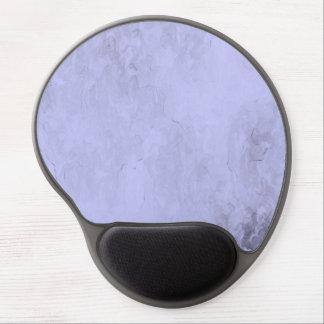 Smoke (Cerulean)™ Gel Mousepad