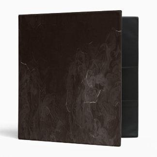 Smoke (Cocoa)™ 3-Ring Binder