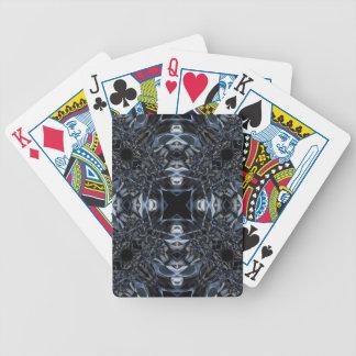 Smoke Design 20106 (14).JPG Bicycle Playing Cards