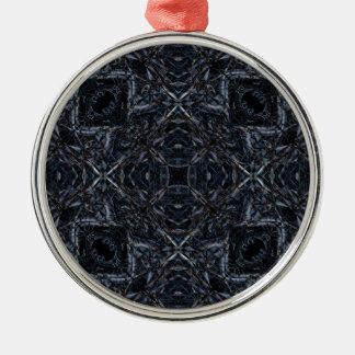 Smoke Design 20106 (5) Metal Ornament