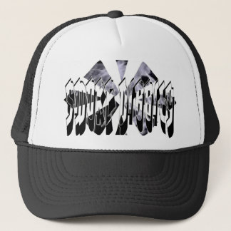 Smoke Diggity Trucker Hat