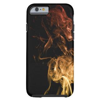 Smoke Effect Tough iPhone 6 Case
