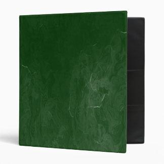 Smoke (Emerald)™ 3-Ring Binder