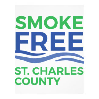 Smoke Free STC Products Letterhead