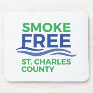 Smoke Free STC Products Mouse Pad