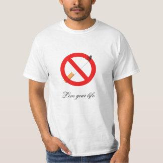 Smoke Free T-Shirt
