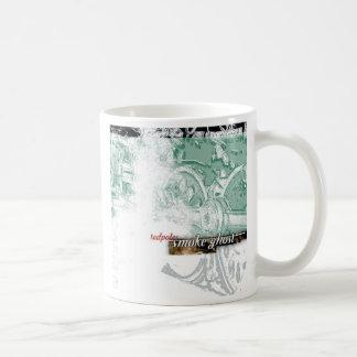 Smoke Ghost Mug